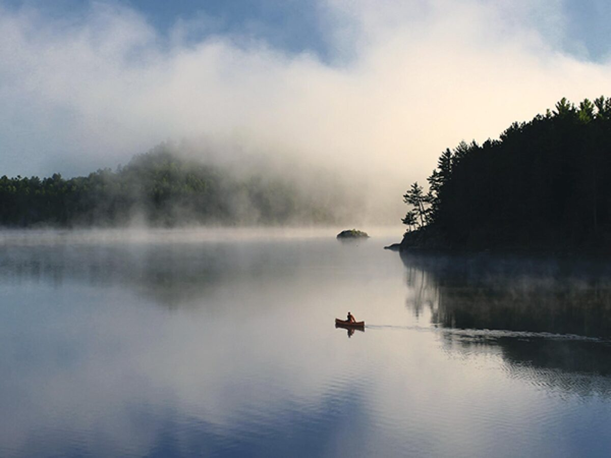 Travel Tours Package in Northern Ontario